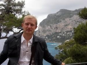 Гид по Тоскане Иван Евтюхин. Экскурсии и винные туры